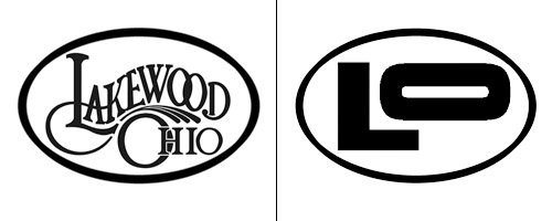 Lakewood Car Ovals