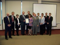 University of akron recieves lakewood city council resolution the