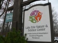 Lake Erie Nature Center Bay Village