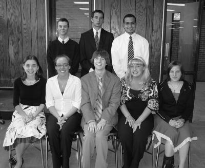 lakewood alumni foundation awards 63500 in college